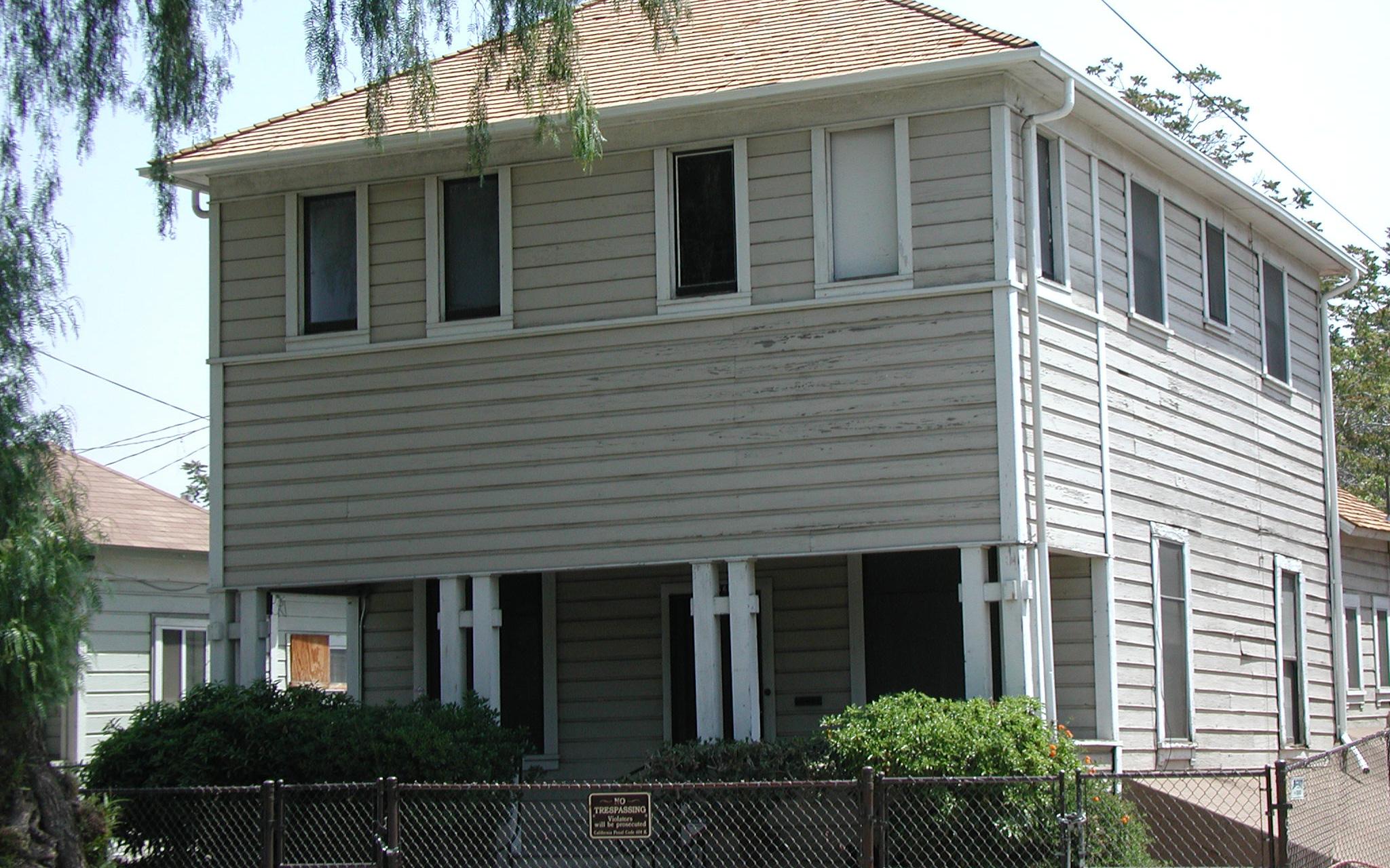 HARADA HOUSE